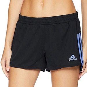 Adidas• Athletic Drawstring Shorts, MEDIUM